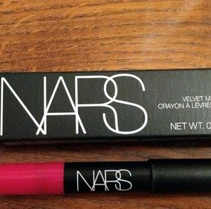 NARS Velvet Lip Pencil